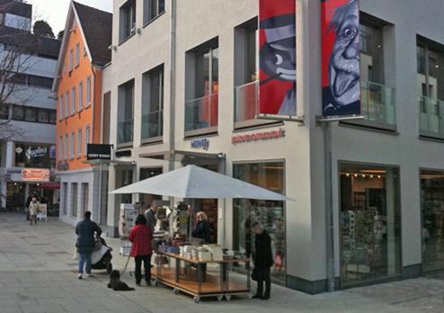 Buchhandlung Herwig, Göppingen