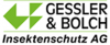 Gessler & Bolch Logo